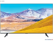 43 inch LED TV Samsung UE43TU8000UXUA, Black (3840x2160 UHD, SMART TV, PQI 2100Hz, DVB-T/T2/C/S2 (43 inch Black, 3840x2160 UHD, Smart TV (Tizen 5.5 OS)