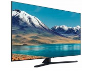 43 inch LED TV Samsung UE43TU8500UXUA, Black (3840x2160 UHD, SMART TV, PQI 2800Hz, DVB-T/T2/C/S2 (43 inch Black, 3840x2160 UHD, Smart TV (Tizen 5.5 OS)