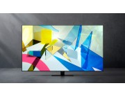 50 inch LED TV Samsung QE50Q80TAUXUA, Silver (3840x2160 UHD, SMART TV, PQI 3800Hz, DVB-T/T2/C/S2)
