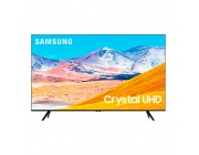50 inch LED TV Samsung UE50TU8000UXUA, Black (3840x2160 UHD, SMART TV, PQI 2100Hz, DVB-T/T2/C/S2 (50 inch Black, 3840x2160 UHD, Smart TV (Tizen 5.5 OS)