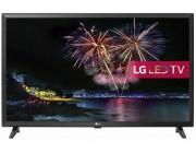 32 inch LED TV LG 32LJ510U, Black (1366x768 HD Ready, PMI 200Hz, DVB-T2/C/S2)