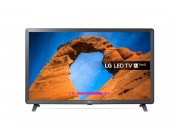 32 inch LED TV LG 32LK610BPLC, Black (1366x768 HD Ready, SMART TV, DVB-T2/C/S2)