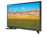 32 inch LED TV Samsung UE32T4570AUXUA, Black (1366x768 HD Ready, SMART TV, PQI 400Hz, DVB-T/T2/C)