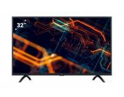 """32"""" LED TV Xiaomi Mi TV 4A, Black (1366x768 HD Ready, SMART TV, DVB-T/T2/C)"""