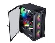 Case ATX GAMEMAX Brufen C1