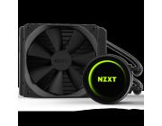 AIO Liquid Cooling NZXT Kraken X42 (21-38dB, 98.2 CFM,1x140mm, 500-1800RPM, CAM RGB Lightning, 890g)