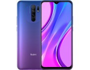 Redmi 9 3/32 Gb EU Purple