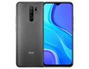 Redmi 9 4/64 Gb EU Grey