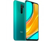 Redmi 9 4/64 Gb EU Green