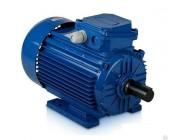 Электро двигатель AIR 80 A 1500 об/мин 1.1 кВт 220/380 В