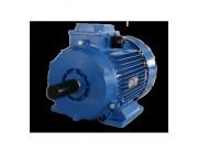 Электро двигатель AIR 80 B 2865 об/мин 2.2 кВт 380 В