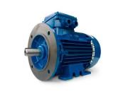 Электро двигатель AIR 80 B 1500 об/мин 1.5 кВт 230/380 В