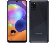 Samsung A31 64 black