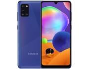 Samsung A31 128 blue