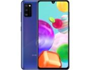 Samsung A41 64 blue