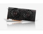 Sapphire PULSE Radeon RX 6700 XT OC 12GB GDDR6 192Bit 2620/16000Mhz, 1xHDMI, 3xDP, Dual Fan, SP: 2560, AMD RDNA 2, 2nd Gen 7nm GPU, PCIe4.0, Two-Ball Bearing, IFC IV, Integrated Cooling Module, Dual X Cooling, Metal Backplate, Lite Retail