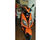Скутер Kingwar 125 cc