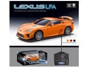 Автомобиль LEXUS LFA JU - 2643