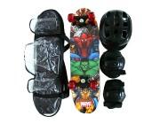 Скейтборд TR - 09