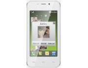 Мобильный телефон Bravis Light Duos White