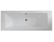 Ванна акриловая CUSTO 1800x700 cu suport si masca fata