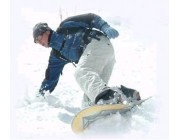Сноубординг и лыжи