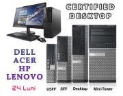 Acer Veriton M421G (Tower) COA W7P // AMD Athlon II X2 250 @ 3.00GHz 2048MB (2GB) DDR2 250GB HDD DVD