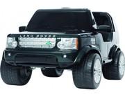 Автомобиль Land Rover Discovery 4 JE - 119