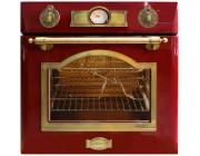 Встраиваемая электрическая духовка Kaiser EH 6355 Rot Em