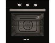 Электрический духовой шкаф Wolser WL-TR08MS