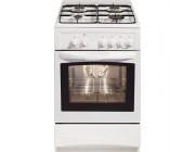 Кухонная плита MASTERCOOK 3468ZS B DYN