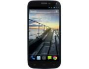 Мобильный телефон  Fly IQ458 Dual Sim blue grey MD