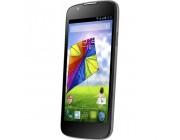 Мобильный телефон  Fly IQ4413 Dual Sim silver MD