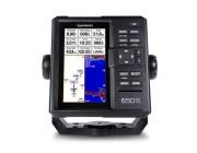 Эхолот FF 650 GPS