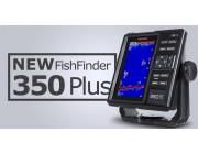 Эхолот FF 350 Plus w/XDCR