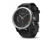 Garmin vivomove Sport Black with Sport Band