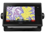 Картплоттер GPSMap 7407xsv J1939