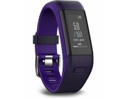 vivosmart HR+ GPS Purple Regular