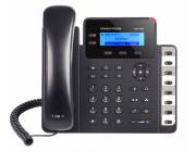 IP телефон Grandstream GXP1628  2 SIP линии, 8 BLF клавиш, PoE