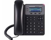 IP телефон Grandstream GXP1610  1 SIP аккаунт, 2 порта 10/100 Mbps