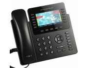 IP телефон Grandstream GXP2170, 6 SIP аккаунтов, 44 цифровые BLF клавиши, PoE