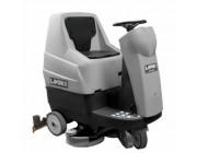 Подметальная машина Lavor Comfort XS-R 75 UP CBT
