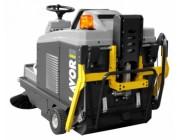 Подметальная машина Lavor SWL R1000 ET BIN-UP