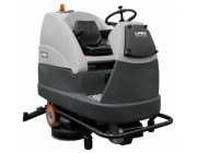 Поломоечная машина Lavor SCL comfort S-R 75 CS with scrubbing and sweeping unit