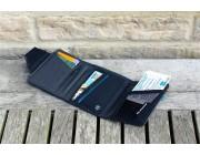 Кошелёк Lifeventure RFiD Tri-Fold Wallet