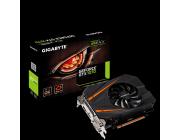 Gigabyte GV-N1070WF2OC-8GD 1.0 (GeForce GTX 1070 8G DDR5 ) GF GTX1070,8GB DDR5, 256 bit,Engine 1822/1620MHz, Memory 8008 Mhz,,Active Cooling,DVI-D*1,DisplayPort 1.4*3,HDMI 2.0b*2,H=41 L=280 W=114 mm,500W(8 pin*1)