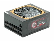 "PSU ZALMAN ""ZM1000-EBT"", 1000W, ATX 2.31, 80 PLUS Gold, Active PFC, Full Modular Cable System, 120mm Quiet Fan, Smart Fan Control, Extra Cooling System, +12V (83A), 20+4 Pin, 2xEPS(4+4Pin), 12xSATA, 6xPCI-E(6+2pin), 8x Periph., Black"