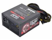 "PSU ZALMAN ""ZM1000-GVM"", 1000W, ATX 2.31, 80 PLUS Bronze, Active PFC, Modular Cable System, 120mm Quiet Fan, Smart Fan Control, Third Forward Switching, +12V (83A), 20+4 Pin, 2xEPS(4+4Pin), 12xSATA, 6xPCI-E(6+2pin), 4x Periph., Black"