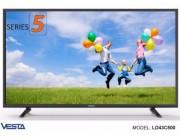 """Телевизор LED 43"""" VESTA LED LD43C500"""