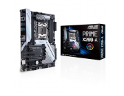 MB S2066 Asus PRIME X299-A (Intel X299, ATX)